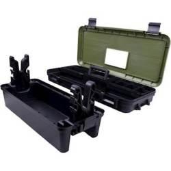 Tork Craft Rifle Cleaning Case Tactical Range Box 620X285X215MM Od TB902