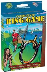 USA Channel Craft Ring On A String Game