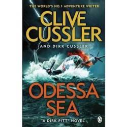Odessa Sea: Dirk Pitt 24