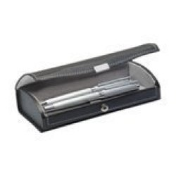 Finish Brushed Pen And Roller - Available In: Matt Silver