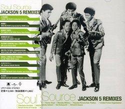 Soul Source Jackson 5 Remixes Volume 1 [j cd