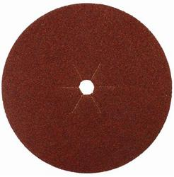 Tork Craft Sanding Disc 150mm 120 Grit Centre Hole 10 pk