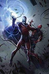 X-Men Astonishing 3 Venomized Magneto Variant