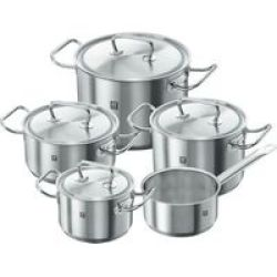Zwilling Twin Classic Cookware Set