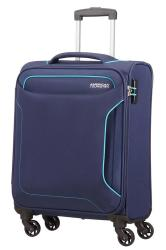 AMERICAN TOURISTER Holiday Heat 55CM Navy