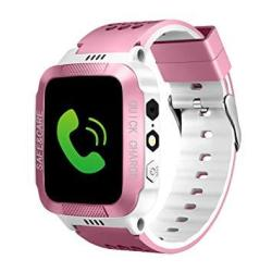 Bluetooth Smartwatch Touch Screen Wrist Watch With Camera sim Waterproof Phone Smart Watch Sports Fitness Tracker Girls Boys Smart Watches With Childr