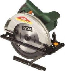 Ryobi 185mm 1250W Circular Saw