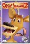 Open Season 2 DVD