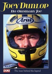 Joey - No Ordinary Joe Dvd