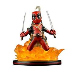 QMx Deadpool Q-figure
