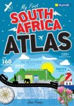 My First South Africa Atlas