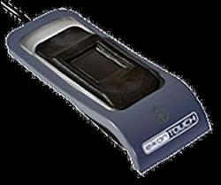 DIGITAL PERSONA TCRF1SA5W6A0 Reader Biometric Fingerprint Analyzer Black