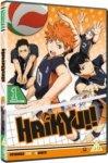 Haikyu - Season 1: Collection 1 DVD