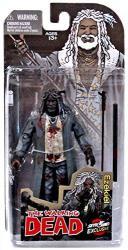 Mcfarlane Toys The Walking Dead Ezekiel Sdcc San Diego Comic Con Exclusive Figure