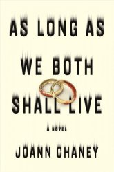 As Long As We Both Shall Live Hardcover