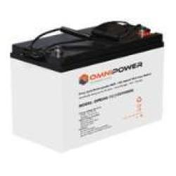 12V 120AH Opr Deep Cycle Agm gel Solar Battery