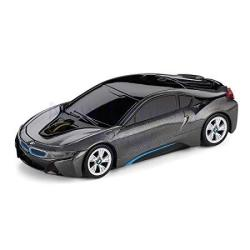 BMW Genuine I8 Computer Mouse - Sophisto Gray