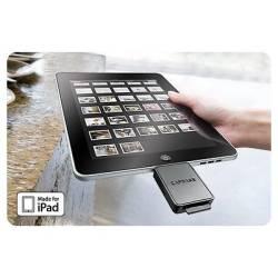 Capdase Dock Connector Card Reader 2-slot Apple iPad 1 & 2