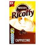 Ricoffy - Capp 8'S