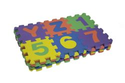 Fine Living Nuovo - Puzzle Play Mat
