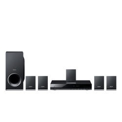 Sony Tz140 5.1 Channel Entry Level Home Theatre System