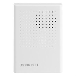 Welcome Guest Wired Doorbell Door Bell Alarm For Home Office Access Control System