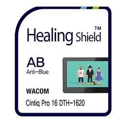 HealingShieldKorea Screen Protector For Wacom Cintiq Pro 16 Dth 1620 Anti Blue Light Eye Protection Clear Lcd S
