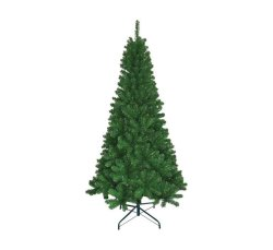 Rocky 210CM Pine Christmas Tree