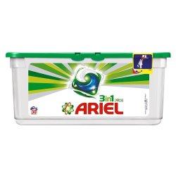 Ariel Auto Capsules 30'S