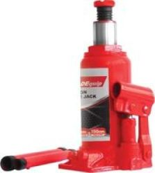 Tradequip Bottle Jack 10t