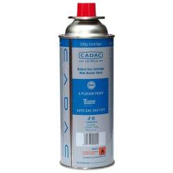 Cadac - 220G Butane Gas Cartridge