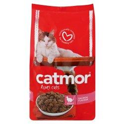 Catmor - Adult Salmon 1.75KG