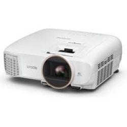 Epson EH-TW6550 Projector | R16299 00 | Projectors | PriceCheck SA
