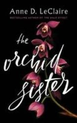 The Orchid Sister Standard Format Cd Unabridged