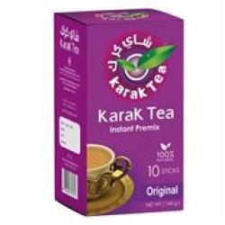 Karak Tea Instant Premix Original Retail Box No Warranty