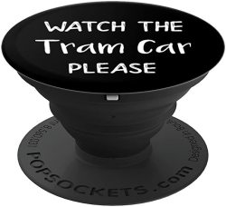 WATCH The Tram Car Please Wildwood Nj Popsockets Grip And Stand For Phones And Tablets