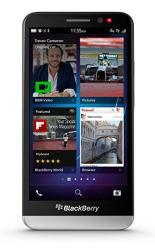 Blackberry Z30 Unlocked Cellphone 16GB Black