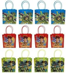USA Toy Story Goodie Bags 24 Pieces