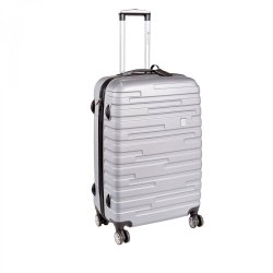 TRAVELWIZE Alto 70CM Silver Upright Trolley