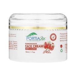 PORTIA M Pomegranate Anti Ageing Face Cream 50ML