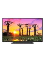 Toshiba 55U7950 55 Inch LED Backlit Ultra High Definition Ready Television - Resolution 3840 ? 2160 Aspect Ratio: 16:9
