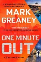 One Minute Out Hardcover