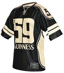 Guinness American Football Jersey XL