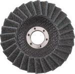 Tork Craft Flap Disc Non Woven 115x22 Fine Tcfd Blue