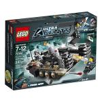 Lego Ultra Agents 70161 Tremor Track Infiltration