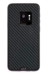 Mous Protective Samsung Galaxy S9 Case - Aramid Carbon Fiber - Screen Protector Inc.