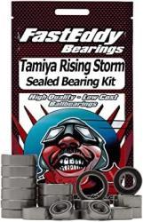 USA Tamiya Rising Storm DF-02 Sealed Bearing Kit
