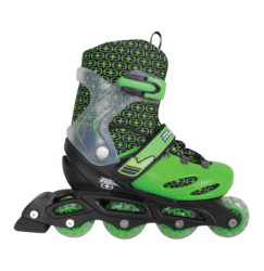 No Fear Boys Inline Skates