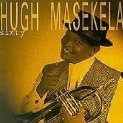 Hugh Masekela - Sixty Cd