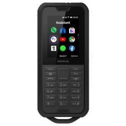 Nokia 800 Tough 4GB Dual Sim Black Special Import